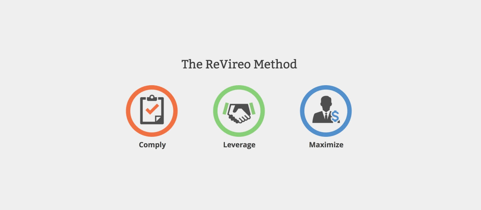 revireo website design development