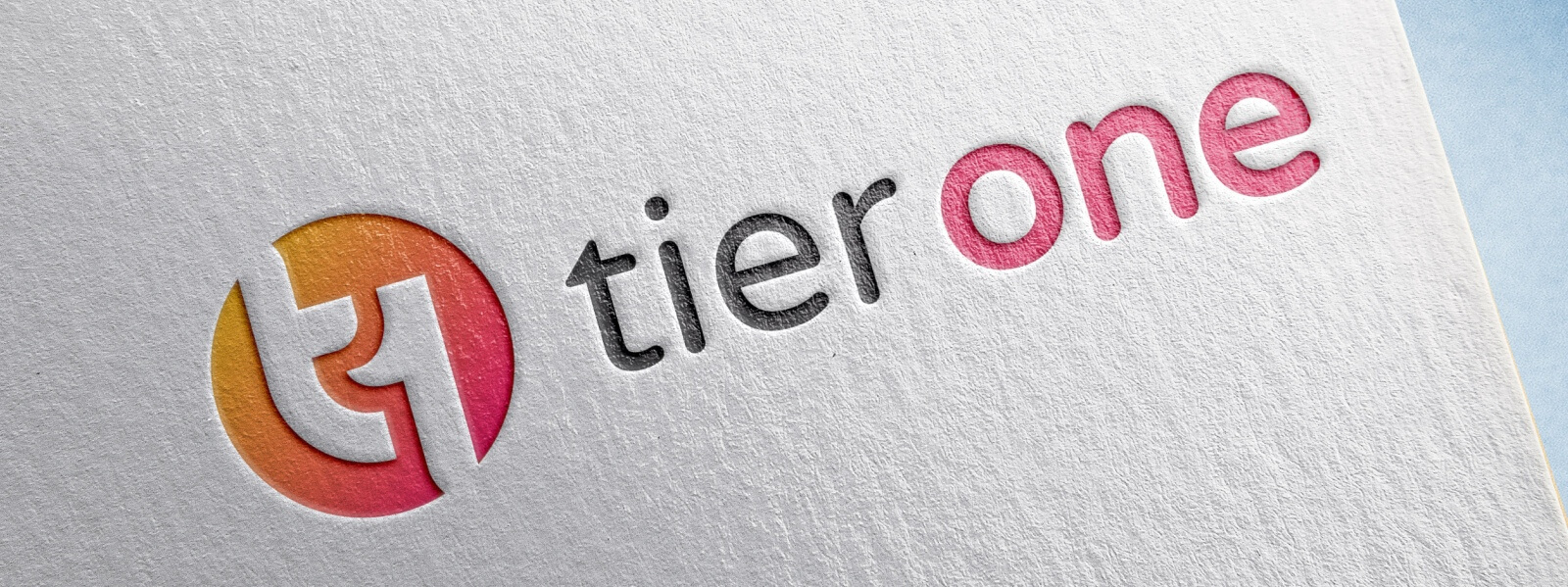 tier one logo